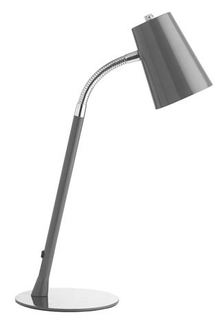 UNILUX FLEXIO 2.0 LED (SØLVGRÅ)