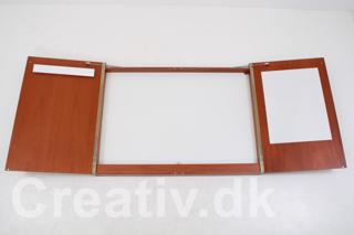 B8 WHITEBOARD SKAB 157