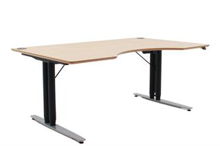 SCANOFFICE/CONSET 160C