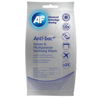 Anti-bac+ - Universalwipes