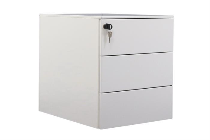 Billede af Dieffebi - Universal Quick 420 - Skuffedarium (Hvid) -