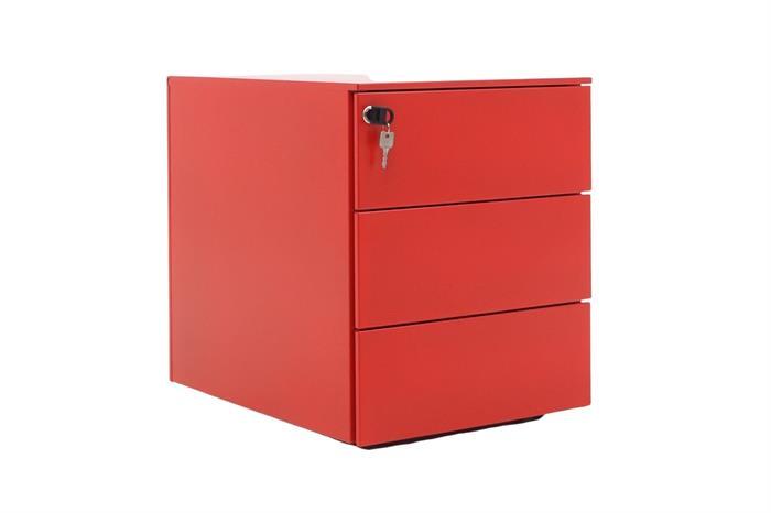 Billede af Dieffebi - Universal Quick 420 - Skuffedarium (Rød) -
